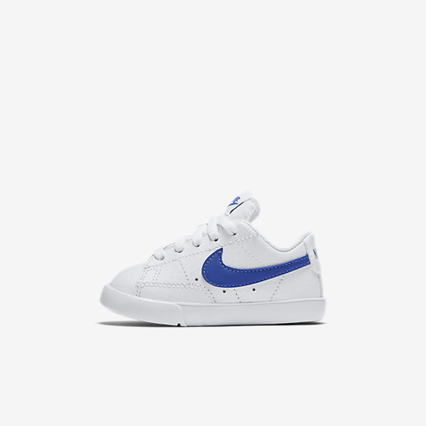 Low Resolution Calzado para bebé e infantil Nike Blazer Low