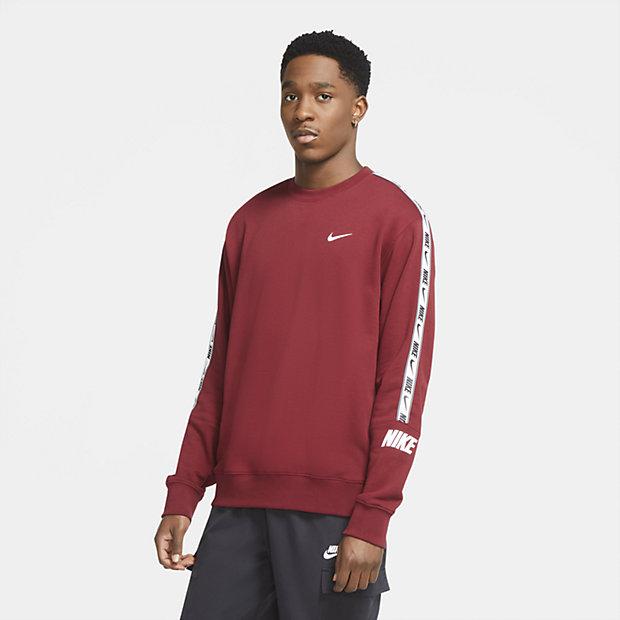 Low Resolution Nike Sportswear Men's French Terry Crew