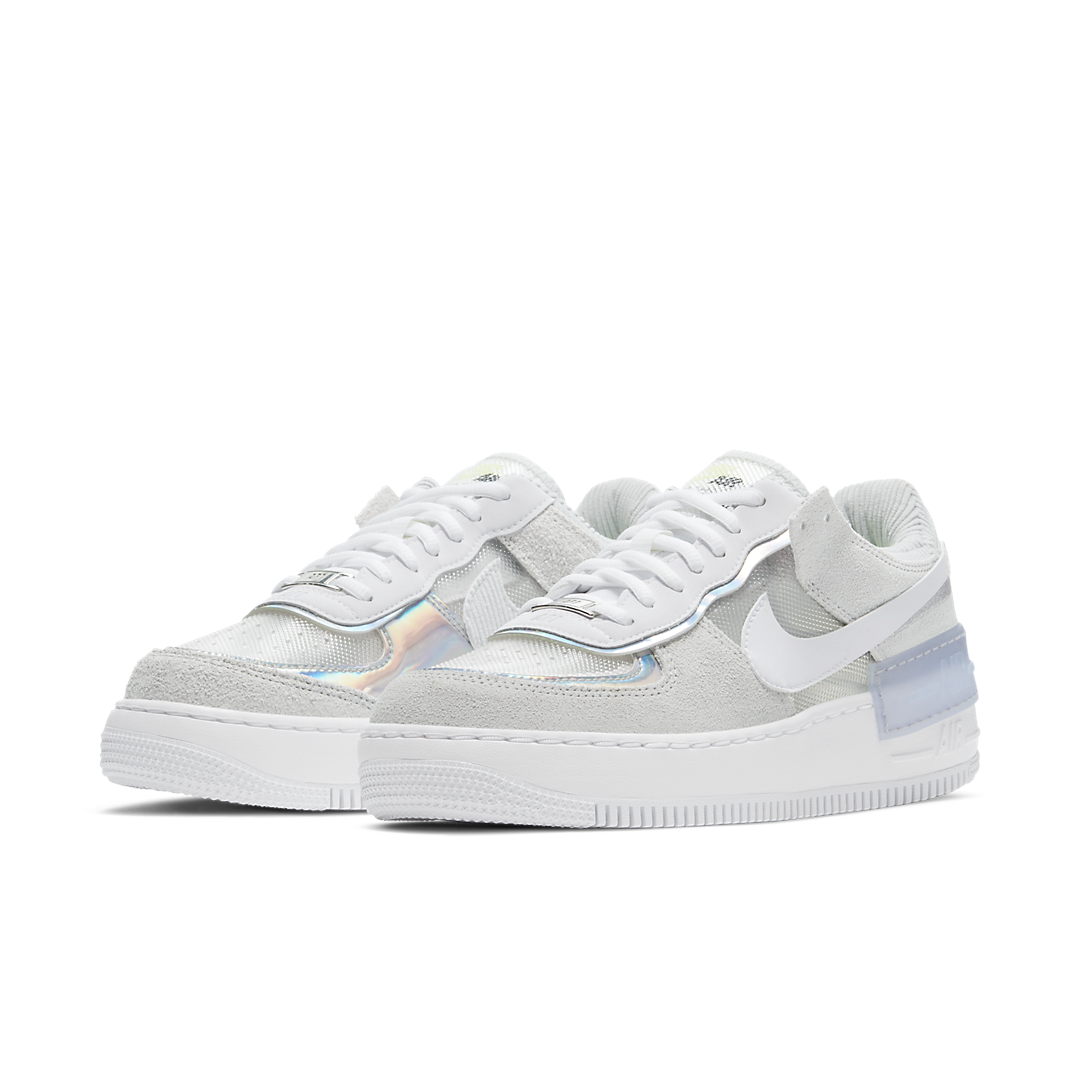 Air Force Iridescent