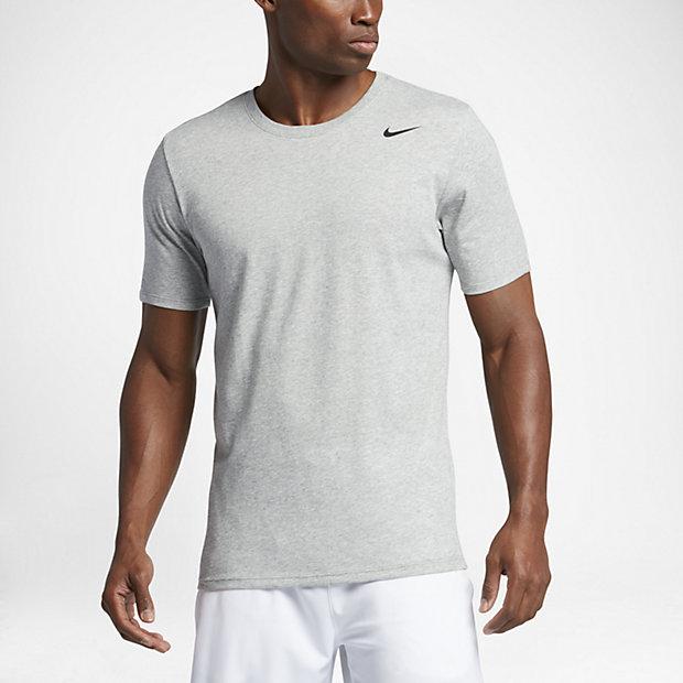 Nike Mens Dri-Fit Training T-Shirt