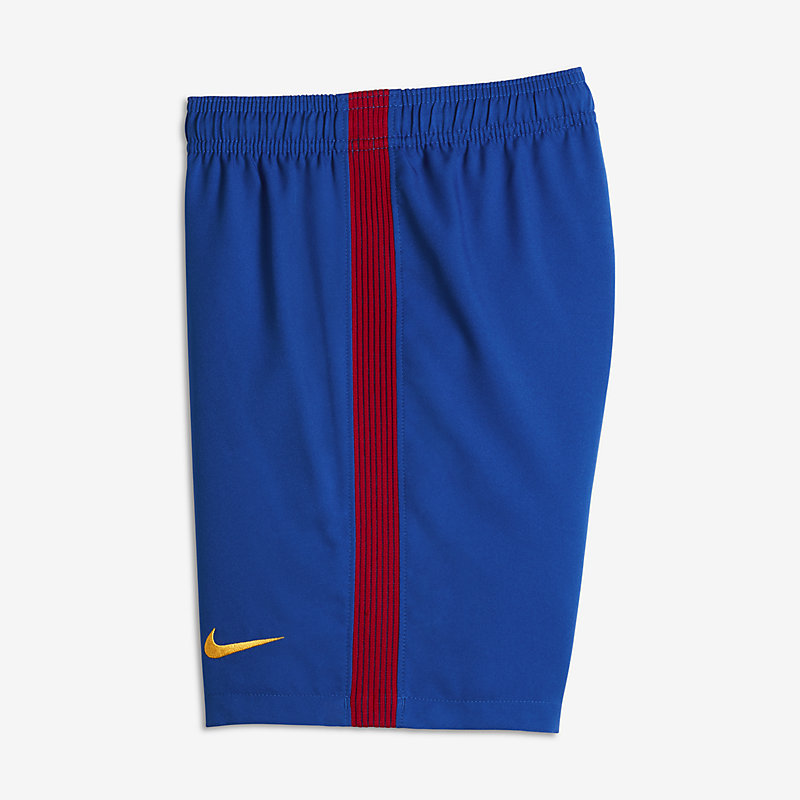 2016/17 F.C. Barcelona Stadium Home/Away Goalkeeper