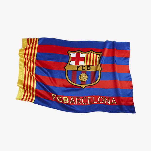 Drapeau FC Barcelona. Nike.com BE 39709fd93e2