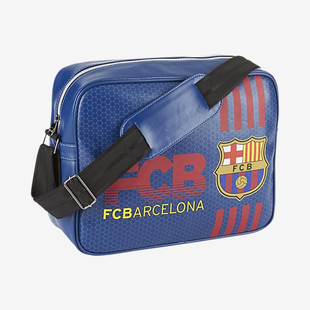 14ea071dc3698 Torba na ramię FC Barcelona. Nike.com PL