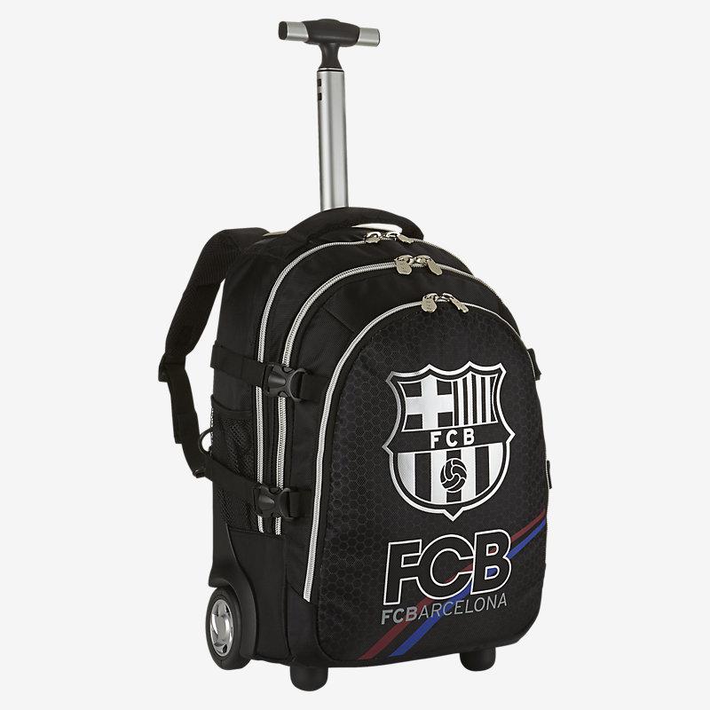 FC Barcelona Trolley