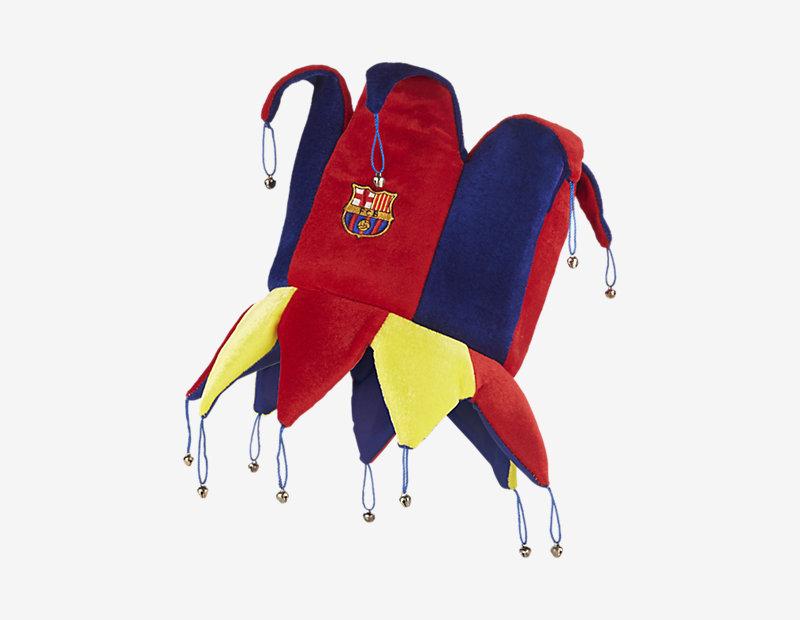 FC Barcelona Crazy