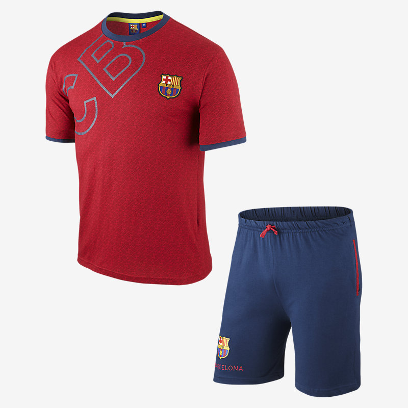 FC Barcelona Two-Piece