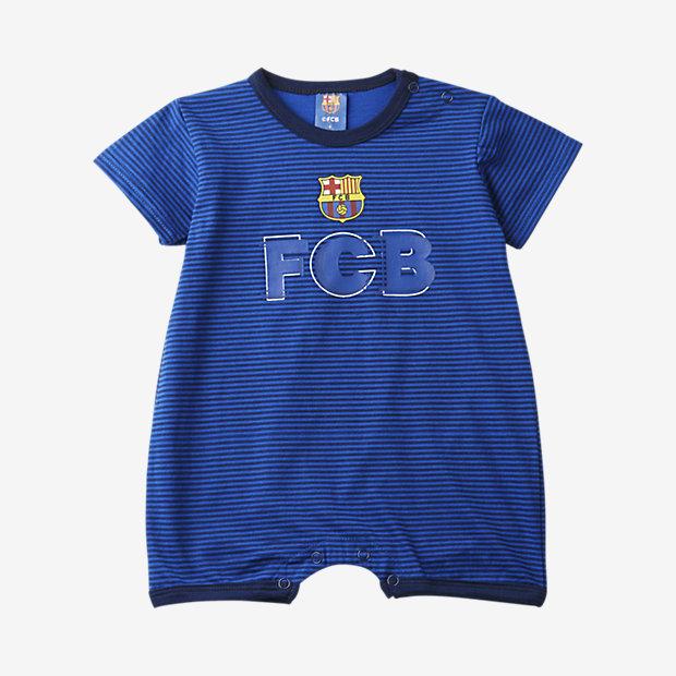 Φορμάκι FC Barcelona για βρέφη. Nike.com GR 565afad6f53