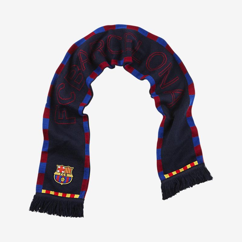 FC Barcelona Blaugrana Double