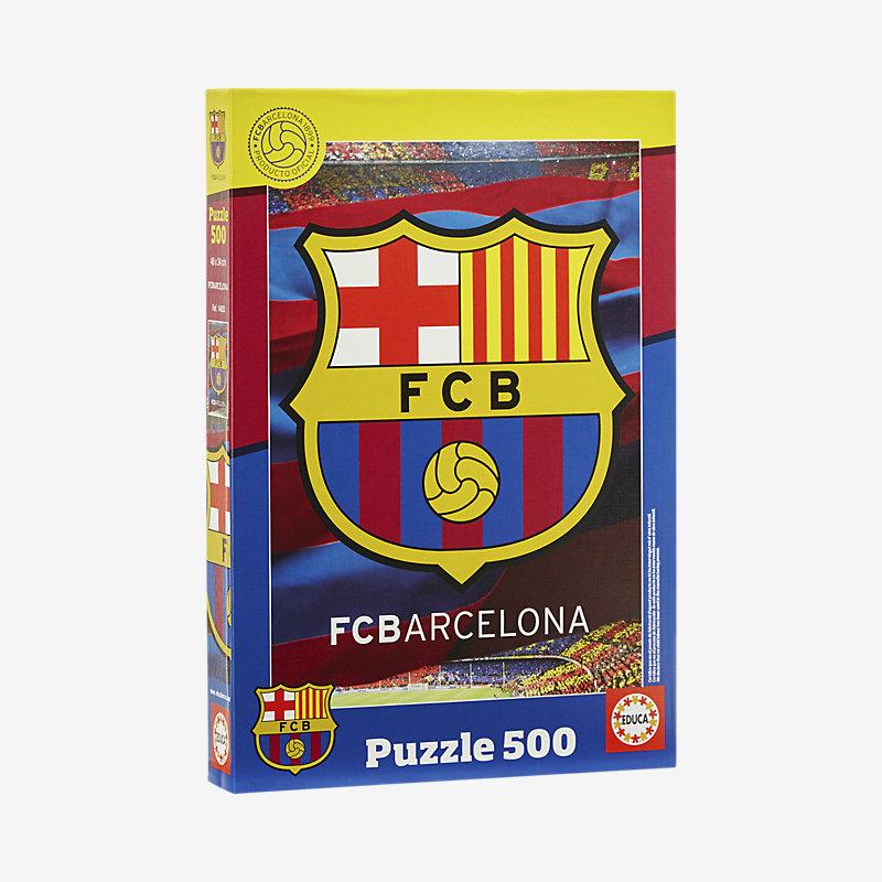 FC Barcelona 500 pièces
