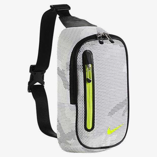 Low Resolution Nike Departure Printed JV 高尔夫单肩包