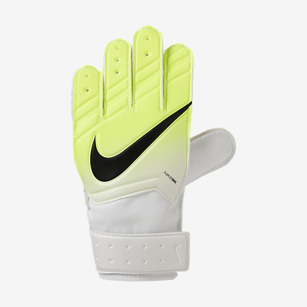 Low Resolution Nike Junior Match Goalkeeper Older Kids' Football Gloves