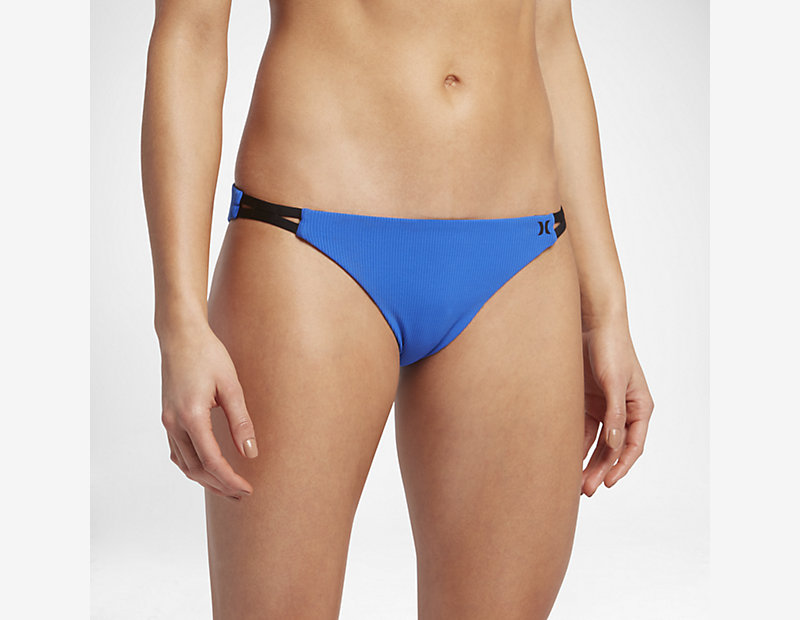 Hurley Quick Dry Cheeky