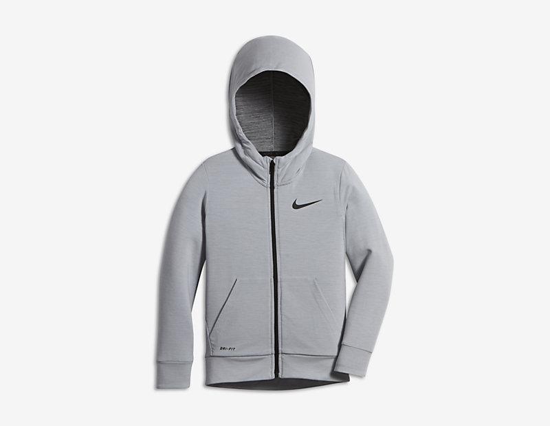 Nike Fleece Full-Zip