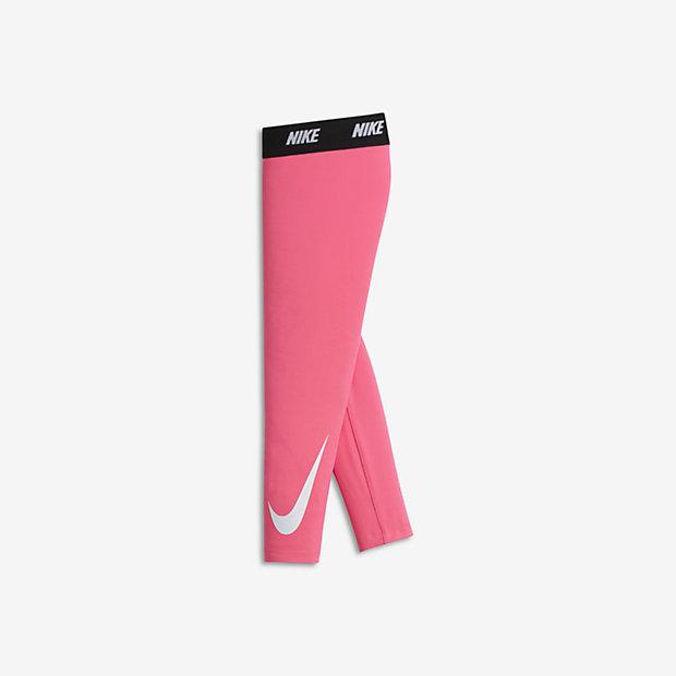 Low Resolution Nike Sport Essentials 婴童印花紧身裤