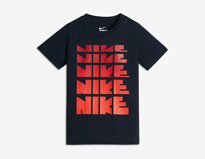 Nike DNA