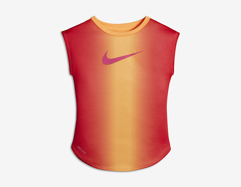 Nike Dry Ombre Modern