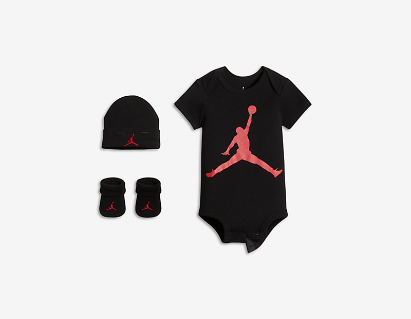 Jordan Jumpman Three-Piece