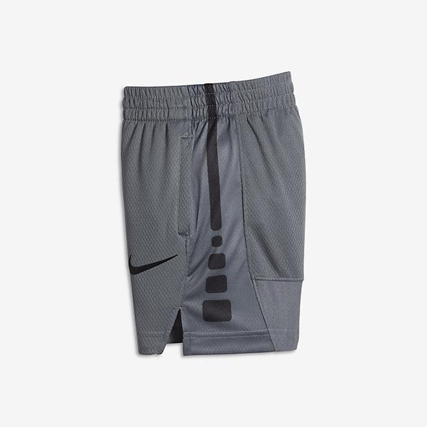 Low Resolution Nike Elite Stripe 幼童短裤
