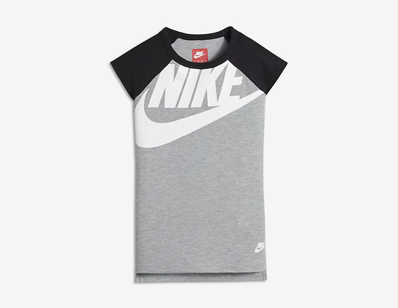 Nike Sportswear Raglan Tunic
