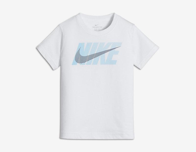 Nike Futura Swoosh