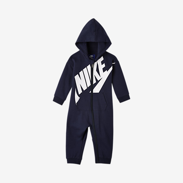 Low Resolution Nike Sportswear Baby (12–24M) Overalls