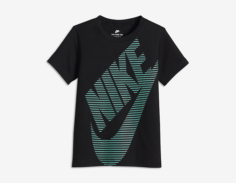 Nike Lenticular Futura