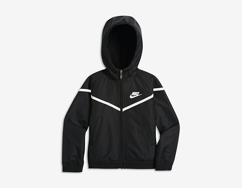 Nike Winterized Windrunner