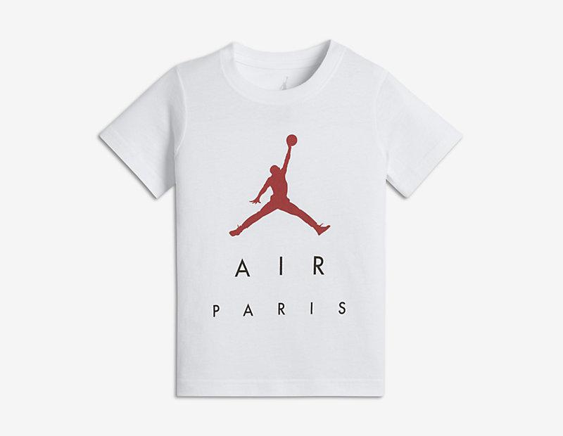 Jordan Sportswear Paris City
