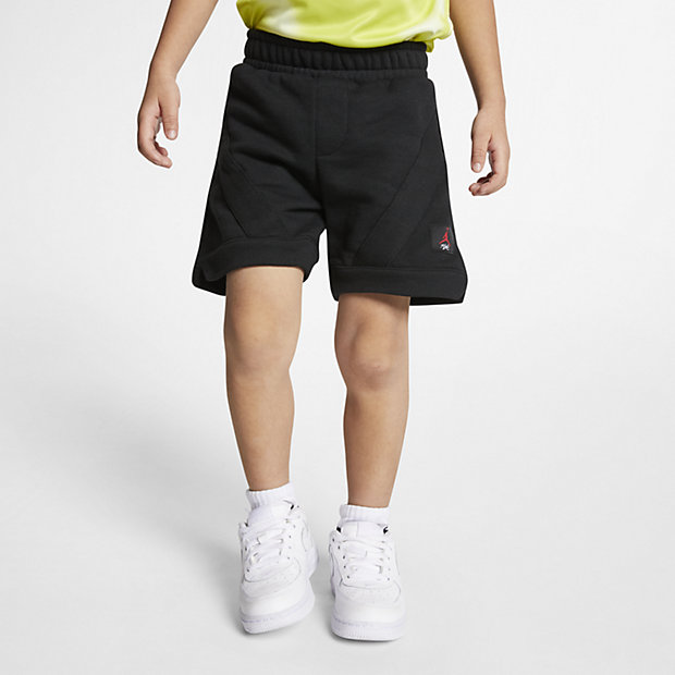 Jordan Flight Lite Toddler Shorts