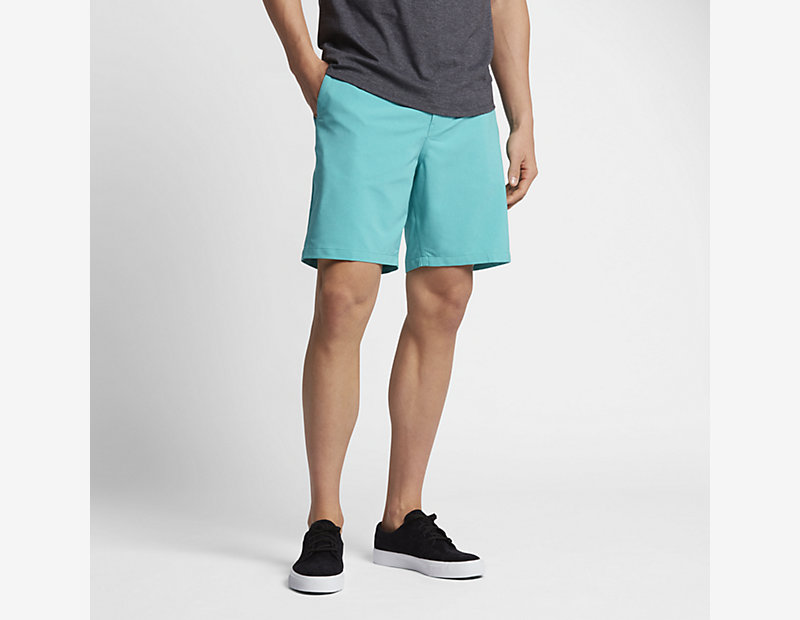 Hurley Dri-FIT Heather