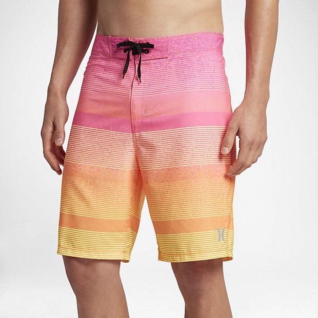 "Low Resolution Hurley Phantom Zion Men's 20"" Board Shorts"