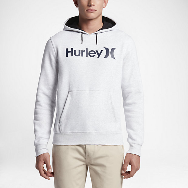 Hurley Surf Club One And Only 2.0 Pullover. $34.97. $55. Black Heather.  Sold Out. Birch Heather