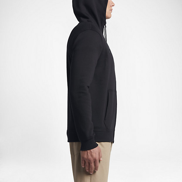 Hurley Surf Club One And Only Men's Hoodie. Nike.com