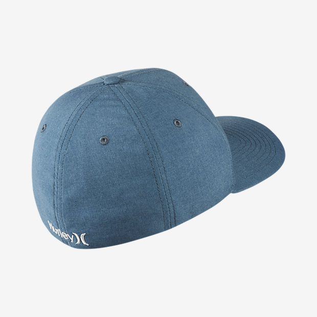 ... Hurley Dri-FIT Heather Men's Fitted Hat