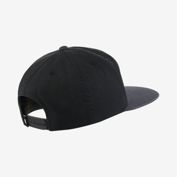 ... Hurley USA Men's Adjustable Hat