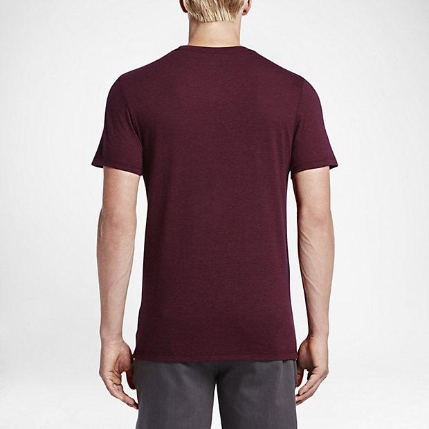 ... Hurley Offset Dri-Blend Men's T-Shirt