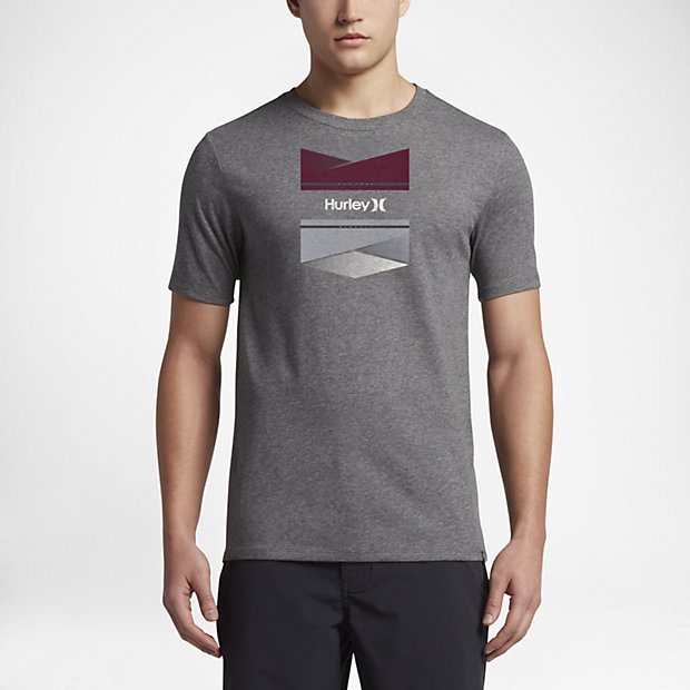 Hurley Dri-FIT New Order. $19.97. $30. Smokey Blue. Sold Out. Charcoal  Heather