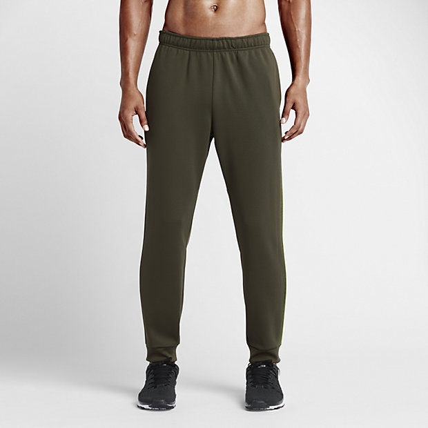 Nike Mens Therma-Sphere Training Pants
