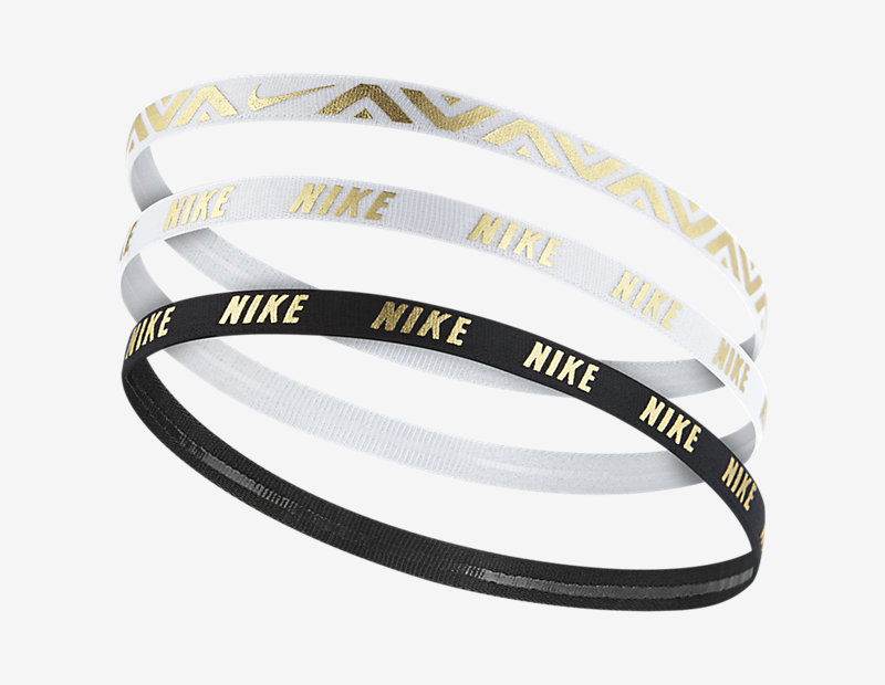 Nike Metallic
