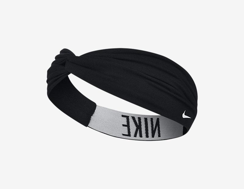 Nike Logo Twist
