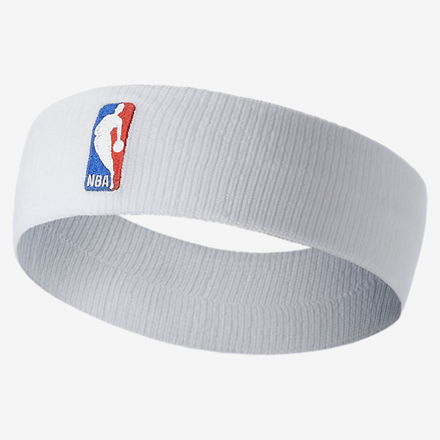 Low Resolution Bandeau de basketball Nike NBA Elite
