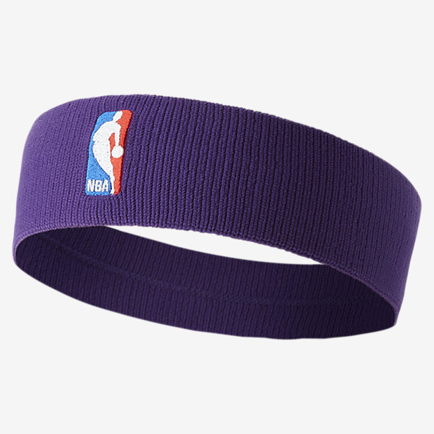 Low Resolution Nike NBA Elite Basketbalhoofdband