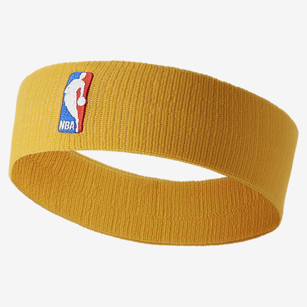 Basketball Headband. Nike NBA Elite