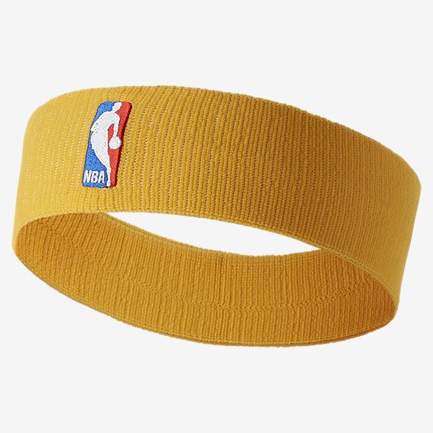 Low Resolution Nike NBA Elite Cinta para el pelo de baloncesto