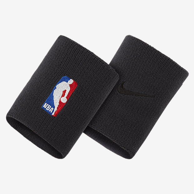 Low Resolution Nike NBA Elite Basketballarmbänder