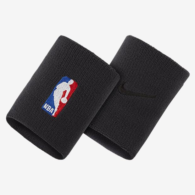 Low Resolution Nike NBA Elite Muñequeras de baloncesto