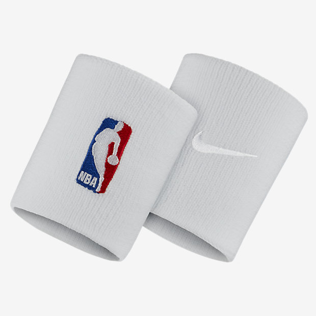 Low Resolution NBA-basketsvettband Nike Elite