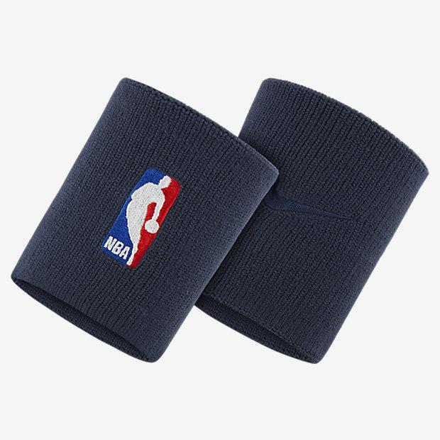 Low Resolution NBA-basketsvettband Nike Elite
