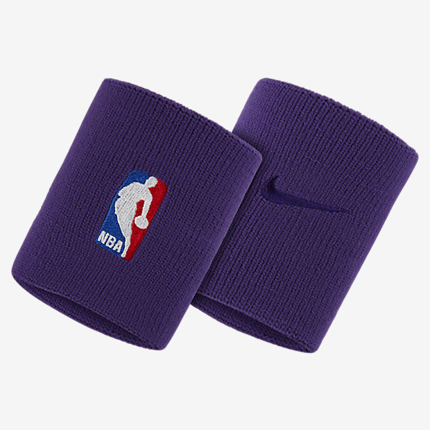 Low Resolution Nike NBA Elite Basketball Wristbands