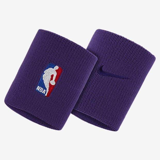 Low Resolution Opaski na nadgarstek do koszykówki Nike NBA Elite